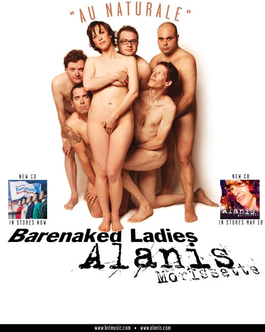 Barenaked Women 55
